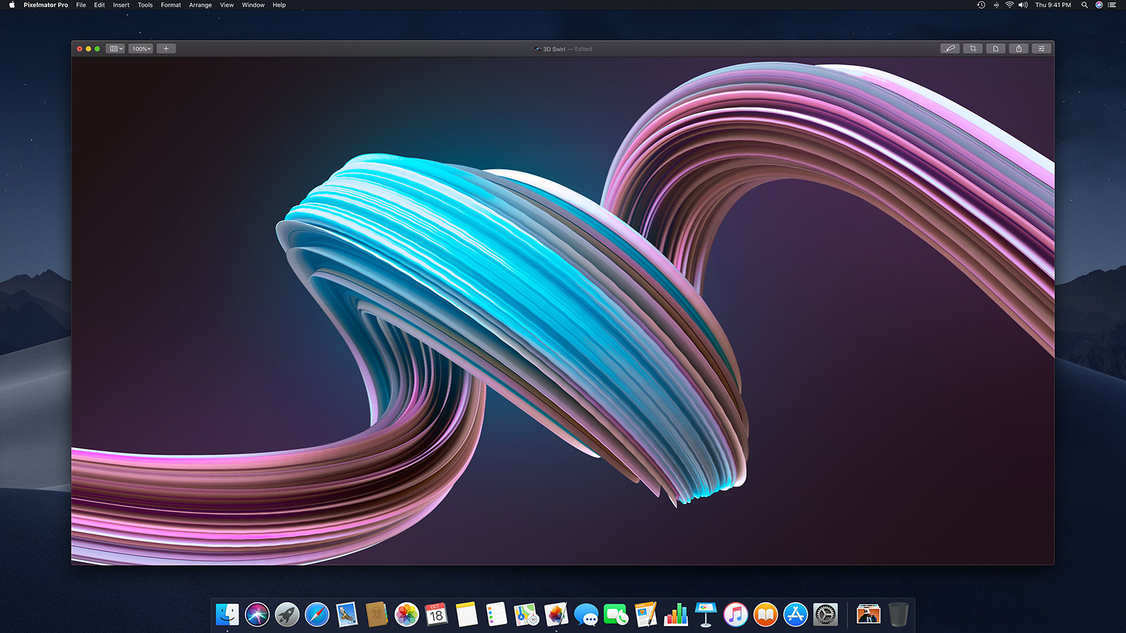 Pixelmator Pro Circuit Design Suite You Can Create Multiple Layers And Arrange The With A That Is Totally Completely Mac It Feels Instantly Familiar From Moment First Open App So Image Editing Becomes Simpler