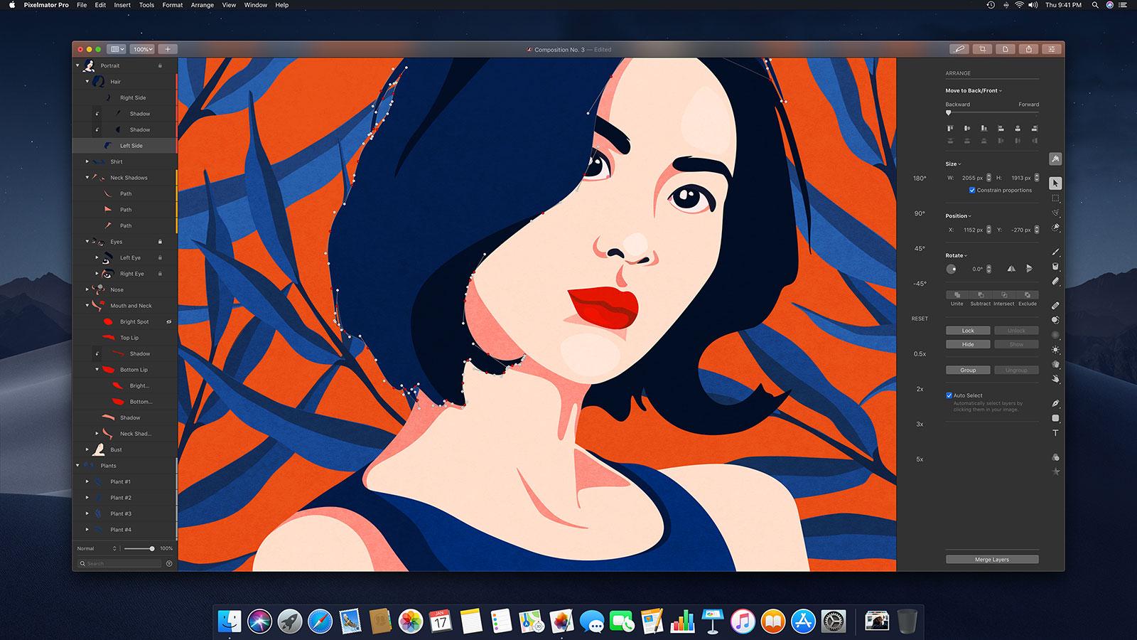 portrait pro studio mac torrent
